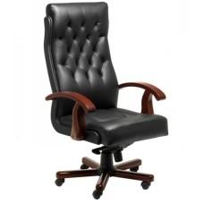 Кресло Zurich Light A (Цюрих Лайт) Черный