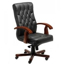 Кресло Zurich Light B (Цюрих Лайт) Черный