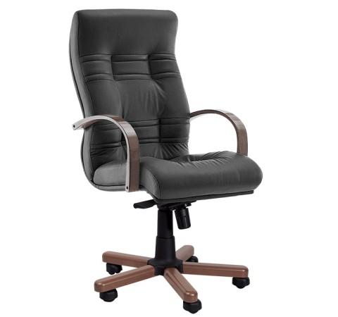 Кресло Ambassador Extra (Амбассадор) Черный