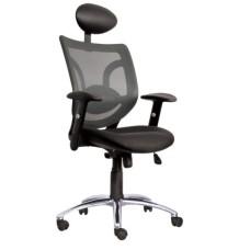 Кресло Brise High (Бриз) Черный