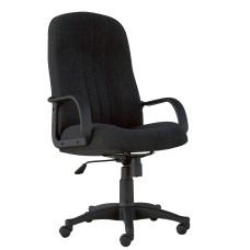 Кресло Delfo (Дельфо) Чёрный