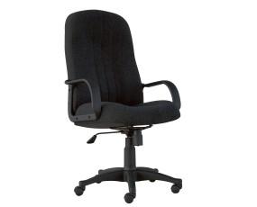 Кресло Delfo (Дельфо) Черный