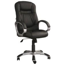 Кресло Gloria (Глория) Чёрный