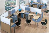 От чего зависит стоимость мебели для персонала?