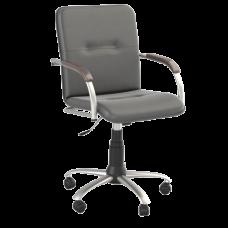 Кресло Samba (Самба) GTP Silver V14 W1031 Черный