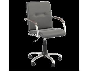 Кресло Samba (Самба) GTP Silver Серый