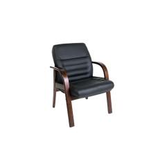 Кресло Myra D (Мира) Черный