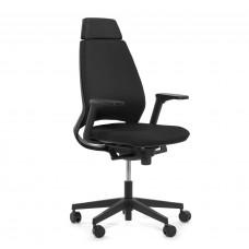 Кресло 4U Черный