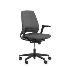 Кресло 4U Серый