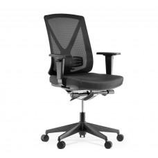 Кресло Miro-3 (Миро) Черный