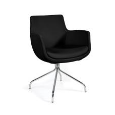 Кресло Felicia (Феличия) Черный