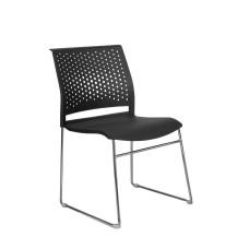 Кресло RCH D918 Черный