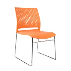 Кресло RCH D918 Оранжевый