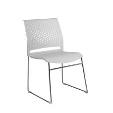 Кресло RCH D918 Светло-серый