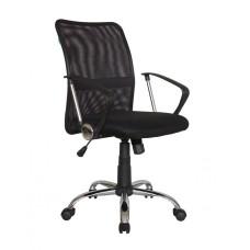 Кресло RCH-8075 Черный