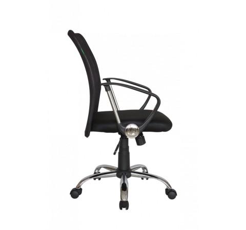 Кресло RCH 8075 черная сетка