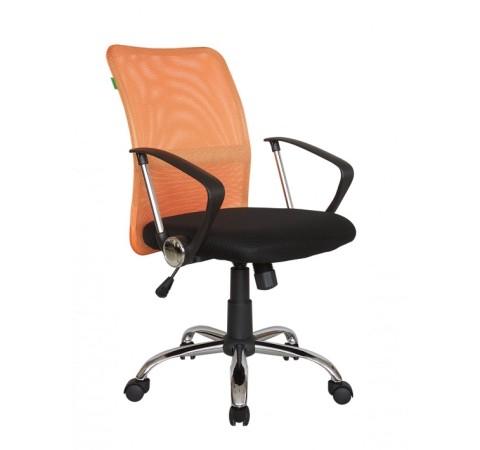 Кресло RCH 8075 оранжевая сетка