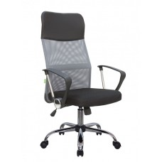 Кресло RCH-8074 (подголовник - экокожа)