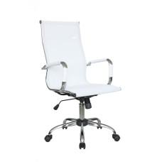 Кресло RCH-6001-1 Белая сетка (W-04)