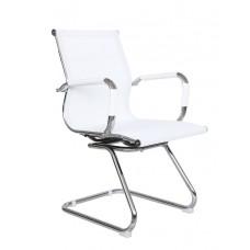 Кресло RCH-6001-3 Белая сетка (W-04)