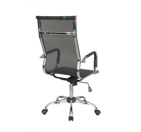 Кресло RCH-6001-1 Черная сетка (W-01)