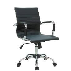 Кресло RCH-6002-2 Черный
