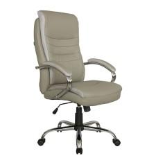 Кресло RCH-9131Серо-бежевый