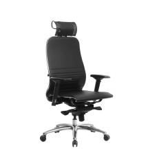 Кресло Samurai (Самурай) K-3.04 Черный