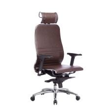Кресло Samurai (Самурай) K-3.04 Темно-коричневый