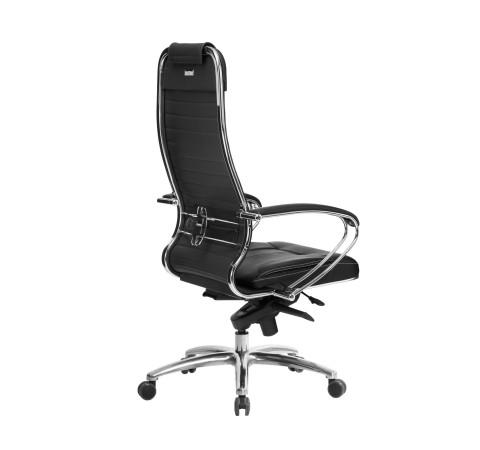 Кресло Samurai (Самурай) KL-1.04 Черный