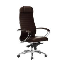 Кресло Samurai (Самурай) KL-1.04 Темно-коричневый