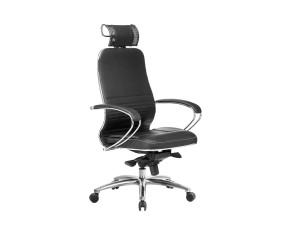 Кресло Samurai (Самурай) KL-2.04 Черный