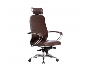 Кресло Samurai (Самурай) KL-2.04 Темно-коричневый