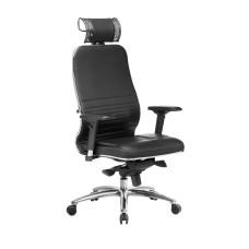 Кресло Samurai (Самурай) KL-3.04 Черный