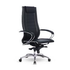 Кресло Samurai (Самурай) LUX 2 Черный