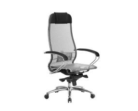 Кресло Samurai (Самурай) S-1.04 Серый