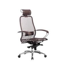 Кресло Samurai (Самурай) S-2.04 Темно-коричневый