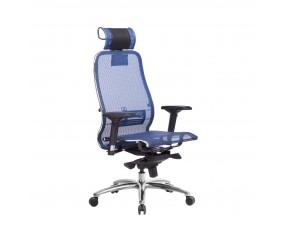 Кресло Samurai (Самурай) S-3.04 Синий