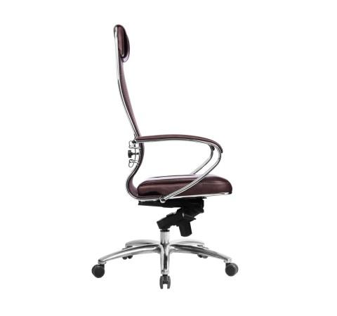 Кресло  Samurai (Самурай) SL-1.04 Темно-бордовый