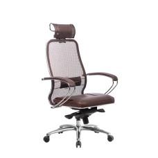 Кресло Samurai (Самурай) SL-2.04 Темно-коричневый