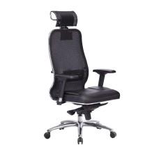 Кресло Samurai (Самурай) SL-3.04 Черный Плюс