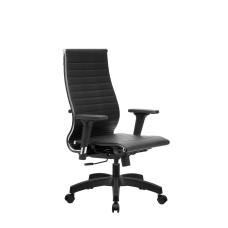 Кресло Metta (Метта) Комплект 10/2D Pl Черный