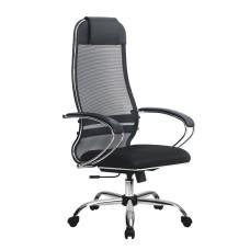 Кресло Metta (Метта) Комплект 15 Ch Черный