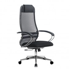 Кресло Metta (Метта) Комплект 15 Ch-2 Черный