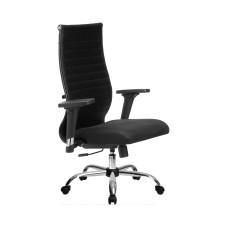 Кресло Metta (Метта) Комплект 19/2D Ch Черный