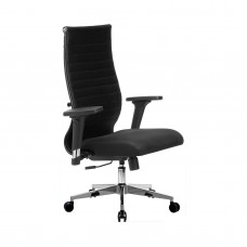 Кресло Metta (Метта) Комплект 19/2D Ch-2 Черный