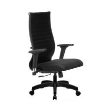 Кресло Metta (Метта) Комплект 19/2D Pl Черный