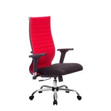 Кресло Metta (Метта) Комплект 19/2D Ch Красный