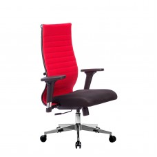 Кресло Metta (Метта) Комплект 19/2D Ch-2 Красный