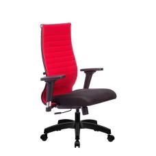 Кресло Metta (Метта) Комплект 19/2D Pl Красный